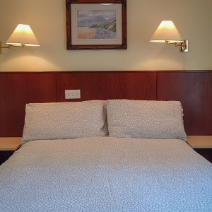 GLENADA DOUBLE BED